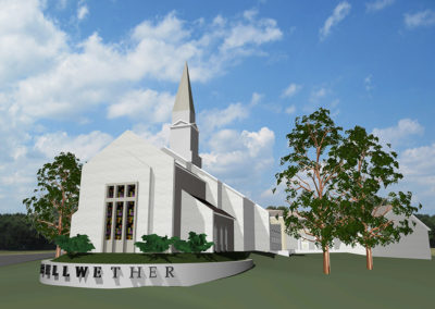 BELLWETHER CHURCH