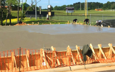 PROGRESS: TERRY ATHLETICS