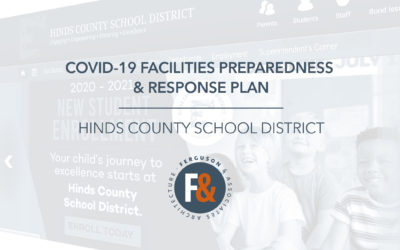 NEWS: COVID-19 PLAN FOR HINDS